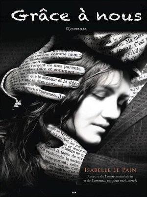 cover image of Grâce à nous