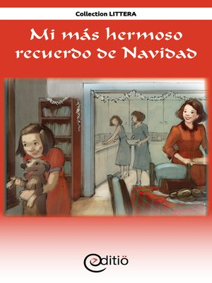 cover image of Mi más hermoso recuerdo de Navidad