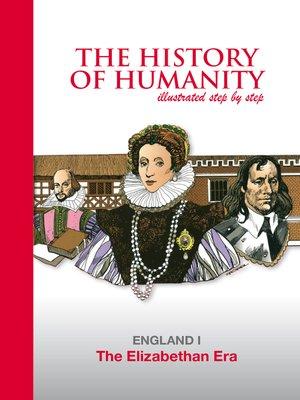 cover image of The Elizabethan Era