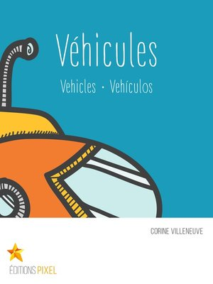 cover image of Véhicules