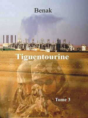 cover image of Tiguentourine-Tome 3