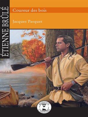 cover image of Étienne Brûlé