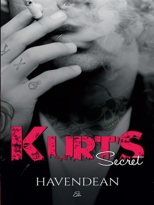 cover image of Kurt's Secret