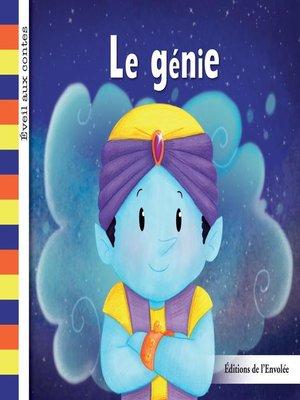 cover image of Le génie