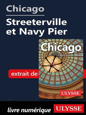 cover image of Chicago--Streeterville et Navy Pier