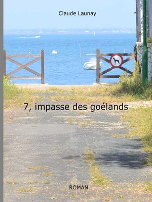 cover image of 7, impasse des goélands