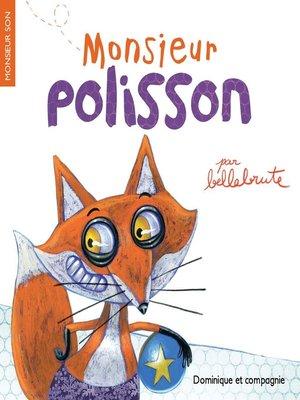 cover image of Monsieur Polisson