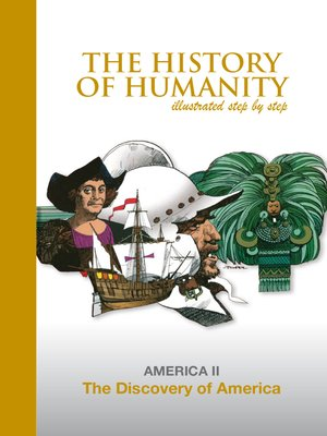 cover image of The Discovery of America