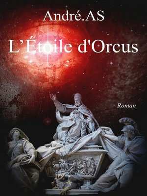 cover image of L'étoile d'Orcus