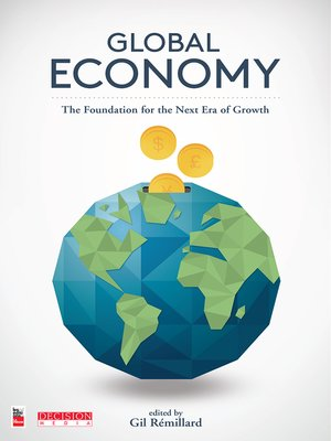 cover image of Global Economy