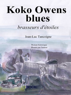 cover image of Koko Owens blues