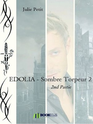 cover image of EDOLIA--Sombre Torpeur 2
