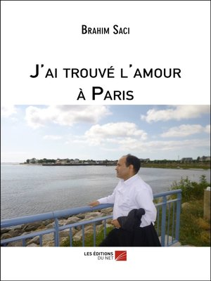cover image of J'ai trouvé l'amour à Paris