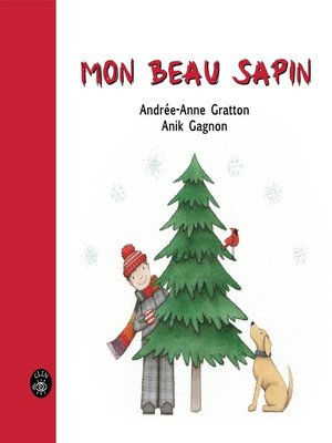 cover image of Mon beau sapin