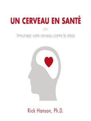 cover image of Un cerveau en santé