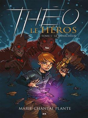 cover image of Le dénicheur