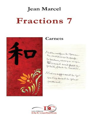 cover image of Fractions 7