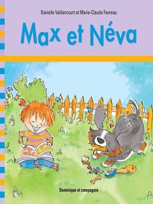 cover image of Max et Néva