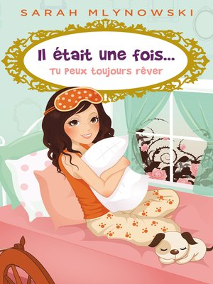 cover image of Tu peux toujours rêver
