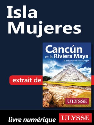 cover image of Isla Mujeres