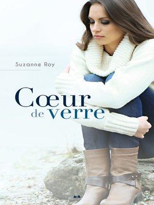 cover image of Coeur de verre