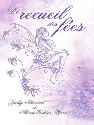 cover image of Le recueil des fées