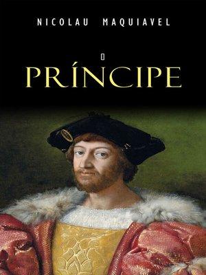 cover image of O Príncipe