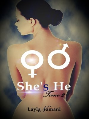 cover image of She's He