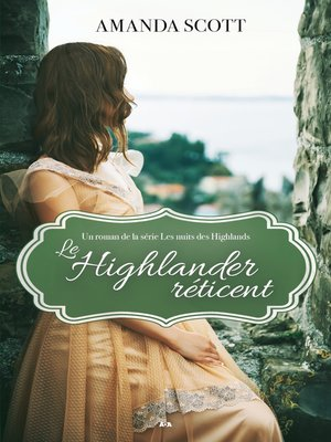 cover image of Le Highlander réticent