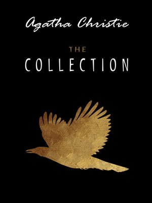 cover image of AGATHA CHRISTIE Premium Collection