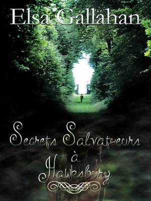 cover image of Secrets Salvatʉeurs à Hawksbury