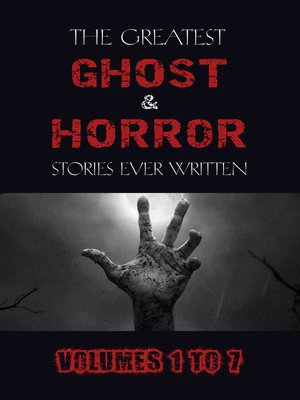 cover image of Box Set--The Greatest Ghost and Horror Stories Ever Written