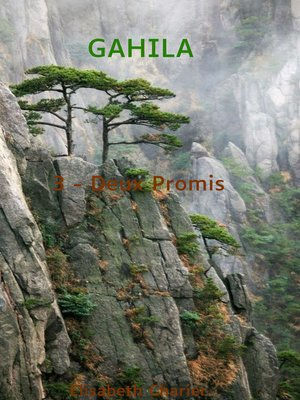 cover image of GAHILA tome 3
