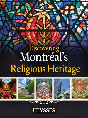 cover image of Discovering Montréal's Religious Heritage