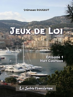 cover image of Jeu de Loi--Episode 1