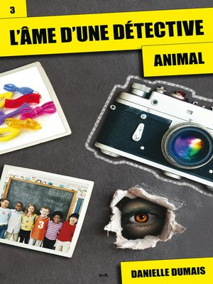 cover image of Animal