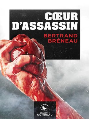 cover image of Coeur d'assassin