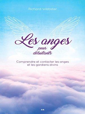cover image of Les Anges pour Débutants