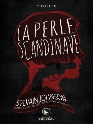 cover image of La perle scandinave