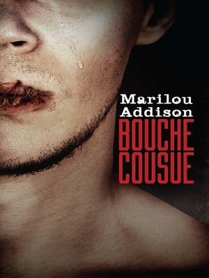 cover image of Bouche cousue
