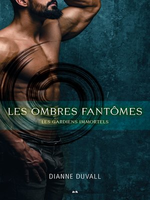 cover image of Les ombres fantômes