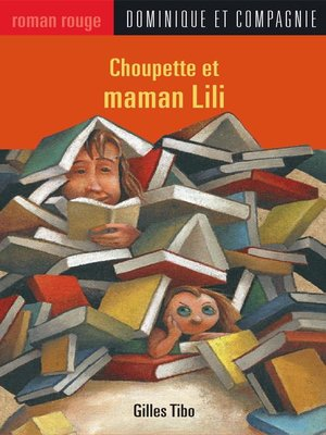 cover image of Choupette et maman Lili