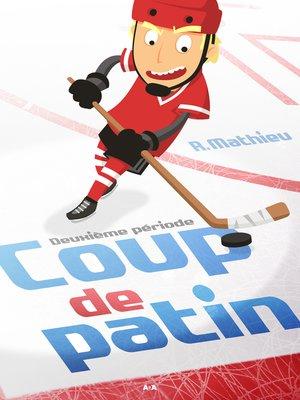 cover image of Deuxième période