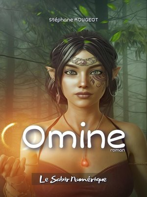 cover image of OMINE