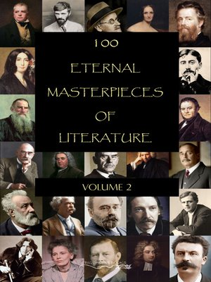 cover image of 100 Eternal Masterpieces of Literature--volume 2