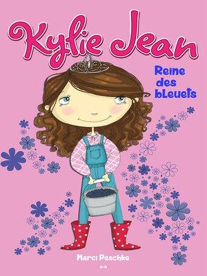 cover image of Reine des bleuets