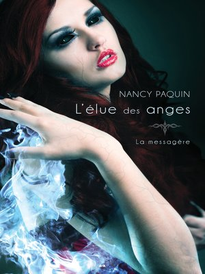 cover image of L'élue des anges
