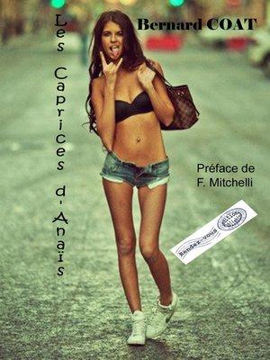 cover image of Les Caprices d'Anaïs