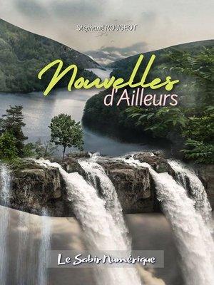 cover image of Nouvelles d'Ailleurs