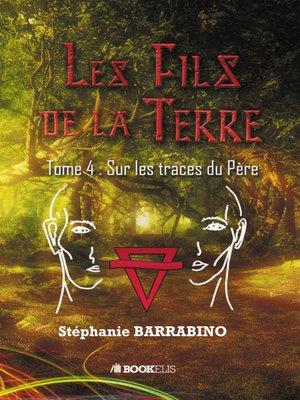 cover image of Les fils de la Terre